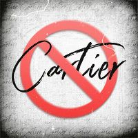 Cover Koen [NL] - Geen Cartier